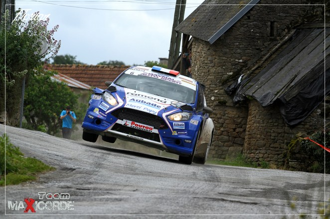Rallye du Limousin 2016 Florian 6_2