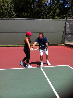 Maximizing Tennis Potential with Frank Giampaolo