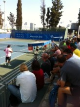 Tennis Parent Education by Frank Giampaolo