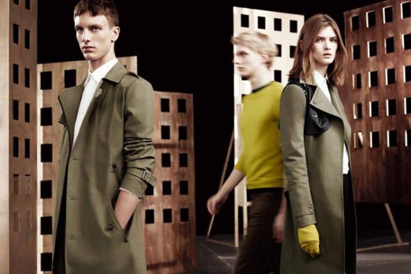 adidas slvr fw hiver 2013 8 Adidas SLVR Hiver 2012 2013 : Lookbook Conceptuel