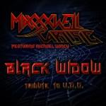 "New ""Black Widow"" Single Released! Streaming here…"