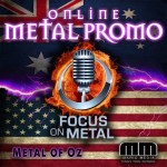 "Focus on Metal ""Metal of Oz"" Compilation, Featuring Maxxxwell Carlisle and more…"