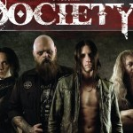 Society 1 Announces 'Return To Shame' Tour!