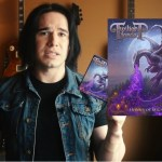 "Album Review – Twilight Force ""Heroes Of Mighty Magic"""