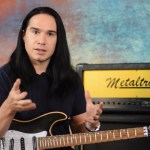 MASTER Guitar Scales with GUITAR SCALE COMMAND!