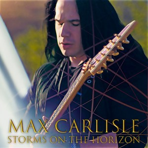 Max Launch Storms Cover Original with Title small