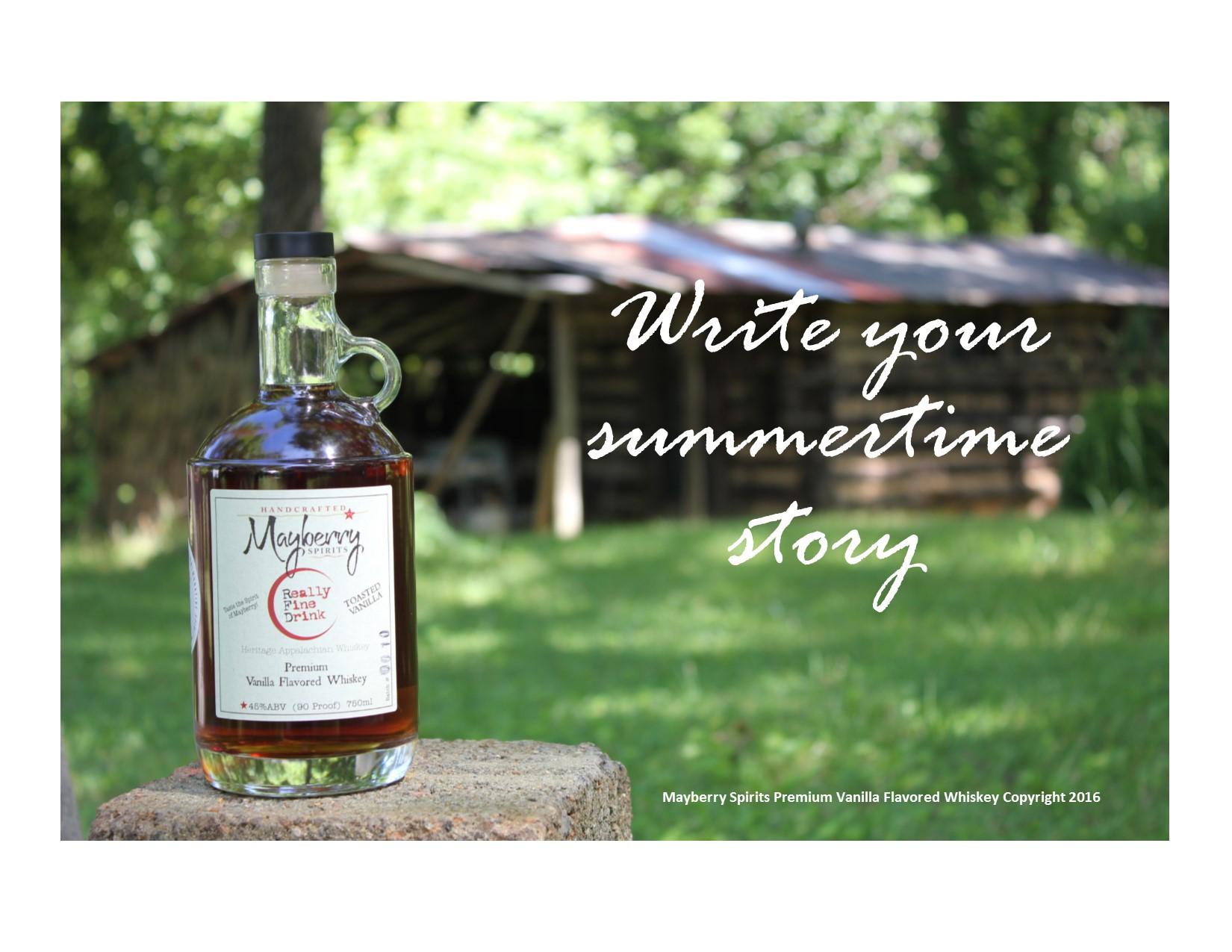 Summertime 16 1a