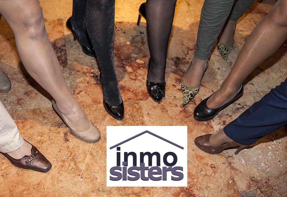 Inmosisters, el club de mujeres inmobiliarias reales