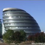 MOPAC is to move some of its staff to CIty Hall at a cost of £1.5m.  Photo: MayorWatch