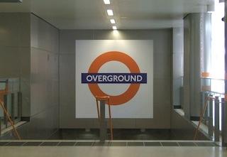 Boris rewrites the history of London Overground