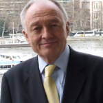 Livingstone makes election plea to London's youths