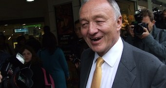Labour are now trying to shore up Livingstone's support.
