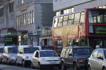 Assembly warns 'unaware' London drivers face Olympic Route fines