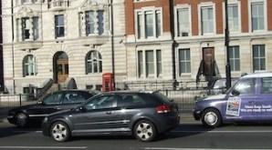 Drivers warned as final Olympic lanes work gets underway