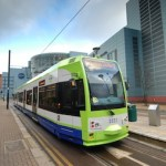 Livingstone vows to extend Croydon Tramlink