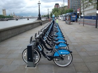 Next London bike hire sponsor to pay at least £5.5m per year
