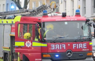 Fire authority members to debate rival budget plans as row over fate of 13 fire engines continues