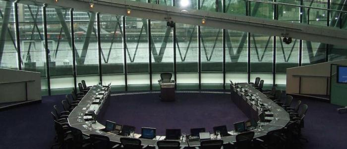 Complaints after City Hall Boris's answers to Londoners delayed until May 8th