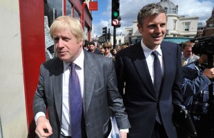 "Zac Goldsmith says Labour has resources to mount a ""powerful"" mayoral challenge"