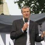 Goldsmith: Labour councils prove Khan can't meet 50% affordable housing pledge