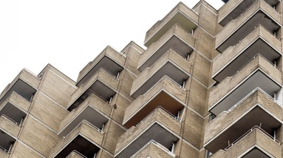 The Tory vision for estate regeneration in London