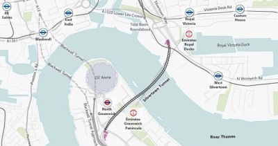 Why London's next mayor should scrap the Silvertown Tunnel