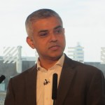 Sadiq Khan boosts funding to tackle London's toxic air hotspots