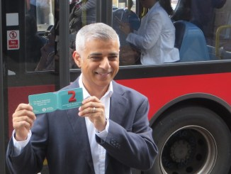 Mayor promises to publish all future fares decisions and advice