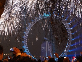 Mayor Sadiq Khan confirms New Year's Eve fireworks tickets are here to stay