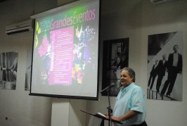 Festival Cultural Mazatlán 2015