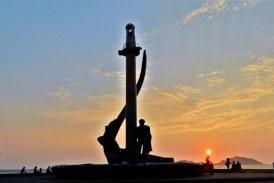 El Monumento al Pescador