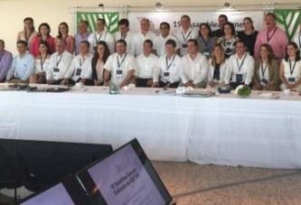 Sinaloa asiste a Reunión de Planeación