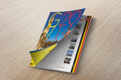G7 Magazine