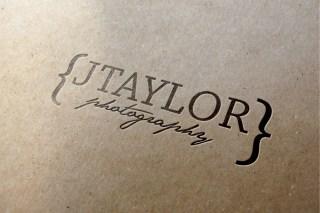 J Taylor Photography Logo