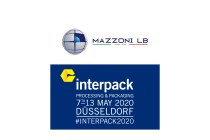MAZZONI LB IN INTERPACK 2020 DUSSELDORF