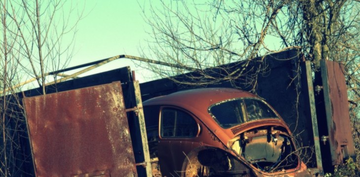 Looking into getting rid of your junky cars?