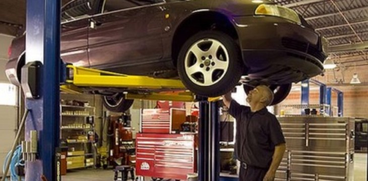 The benefits of an auto repair shop