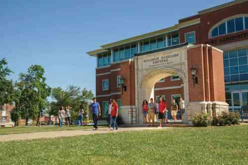 HLGU seeks to add new graduate degree