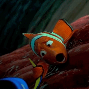 The Gospel According To Pixar: Finding Nemo's Resurrection