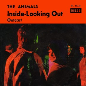 PZ's Podcast Double-Feature, Part One: Inside Looking Out