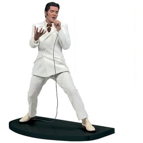 """I Know Practically Every Religious Song That's Ever Been Written"" Or, Elvis Sings Gospel"