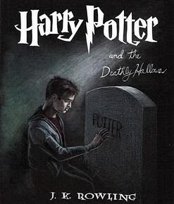 Atonement in Harry Potter