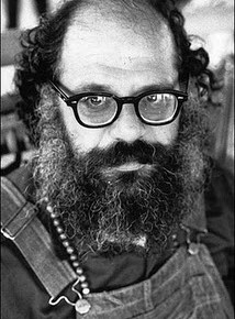 Ode To Failure (excerpts) – Allen Ginsberg