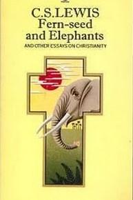 Fern Seed and Elephants