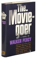 Two Short Quotes from Walker Percy's The Moviegoer