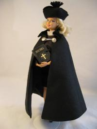 Another Week Ends: Barbie, M. McLaren (RIP), Monoliths, MLK & Easter, MMORPG Addiction, and more…