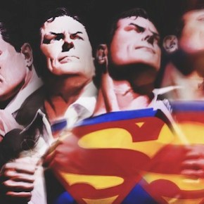 Superman: An American Icon At War With (And For) His Own Legacies, Pt 1