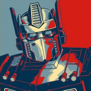 Cartoon Nostalgia, Cartoon Revolution, Part 2: Let Us Now Praise Famous Toys (Transformers and Beatles)