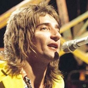 The Blind Faith of Early Rod Stewart