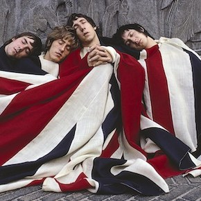 Why Can't The Who Have Eternal Life? And Never Die?
